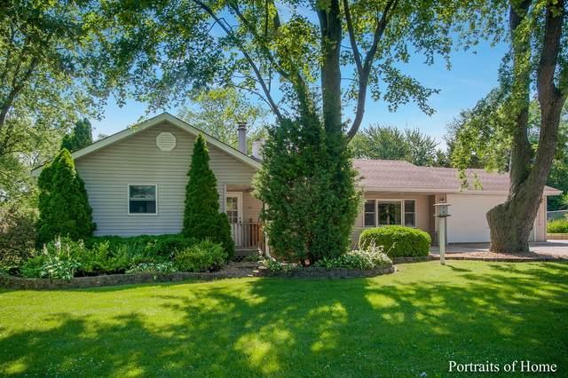 1155 S Edgewood Avenue, Lombard, IL 60148 (MLS #10939906) :: Lewke Partners