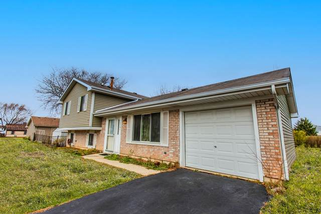 1630 Nautilus Lane, Hanover Park, IL 60133 (MLS #10939933) :: Littlefield Group