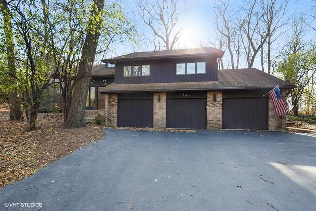 137 Indianwood Lane, Indian Head Park, IL 60525 (MLS #10939959) :: Lewke Partners