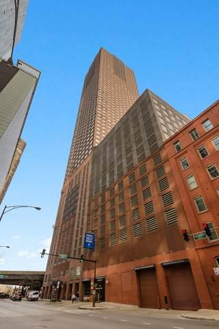 474 N Lake Shore Drive #3103, Chicago, IL 60611 (MLS #10939961) :: O'Neil Property Group