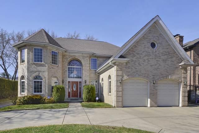 6210 N Lenox Avenue, Chicago, IL 60646 (MLS #10939966) :: Helen Oliveri Real Estate