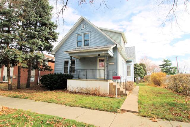 1242 S 4th Avenue, Kankakee, IL 60901 (MLS #10939979) :: BN Homes Group