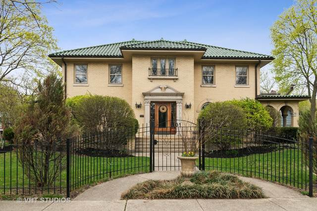 801 Clinton Place, River Forest, IL 60305 (MLS #10939985) :: Ani Real Estate