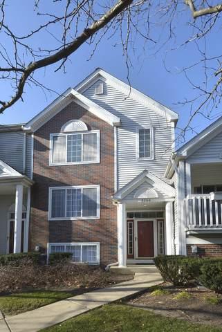 2266 Dawson Lane #2266, Algonquin, IL 60102 (MLS #10940004) :: Property Consultants Realty