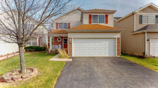 16821 S Morel Street, Lockport, IL 60441 (MLS #10940011) :: John Lyons Real Estate