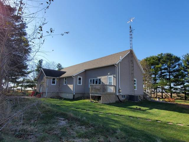 944 N 2100 Road E, LEROY, IL 61752 (MLS #10940021) :: BN Homes Group