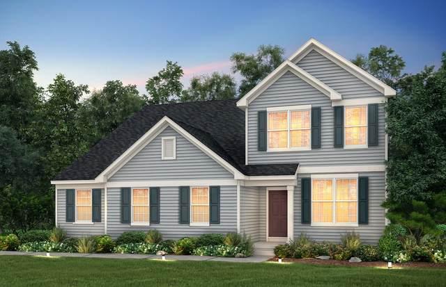 792 Marlisle Lane, Elgin, IL 60124 (MLS #10940034) :: Suburban Life Realty