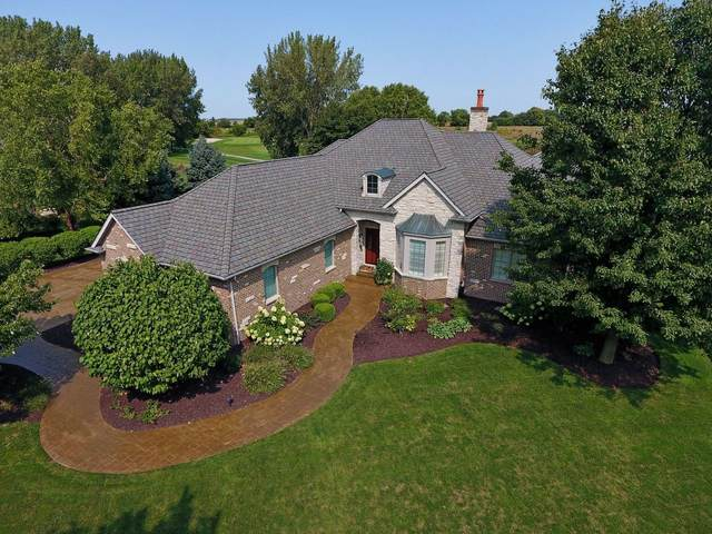 5250 Crescent Green Court, Morris, IL 60450 (MLS #10940043) :: The Wexler Group at Keller Williams Preferred Realty