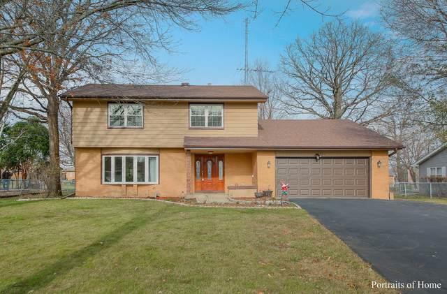 800 Konen Avenue, Aurora, IL 60505 (MLS #10940051) :: Suburban Life Realty