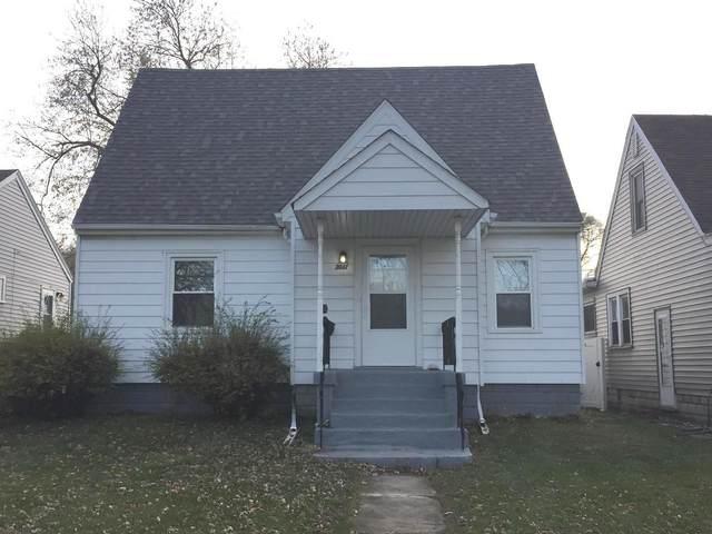 3661 178th Street, Lansing, IL 60438 (MLS #10940053) :: Lewke Partners