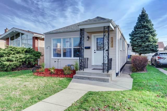 11211 S Kedzie Avenue, Chicago, IL 60655 (MLS #10940059) :: BN Homes Group