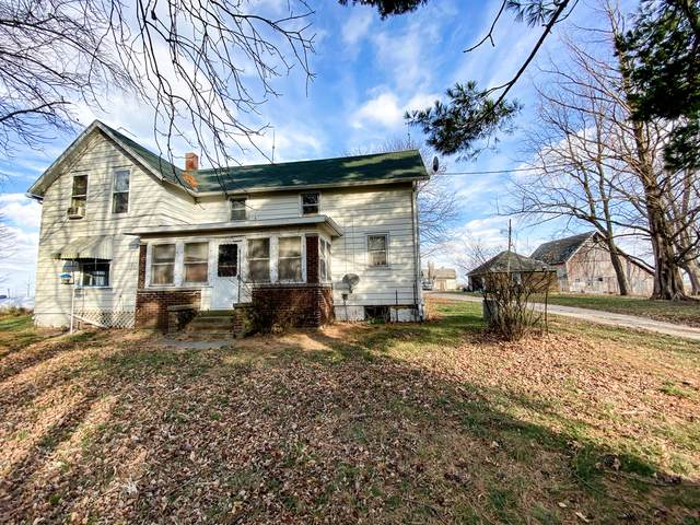 568 Slant Road, West Brooklyn, IL 61378 (MLS #10940103) :: Jacqui Miller Homes
