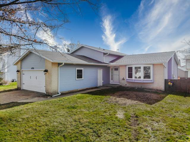 4905 Pyndale Drive, Mchenry, IL 60050 (MLS #10940114) :: Property Consultants Realty