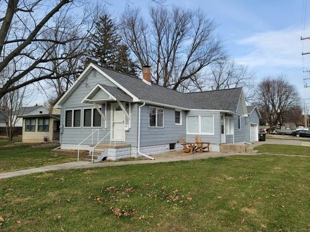 202 16th Avenue, Sterling, IL 61081 (MLS #10940118) :: BN Homes Group