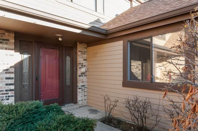1422 Fairfax Lane, Buffalo Grove, IL 60089 (MLS #10940119) :: Helen Oliveri Real Estate