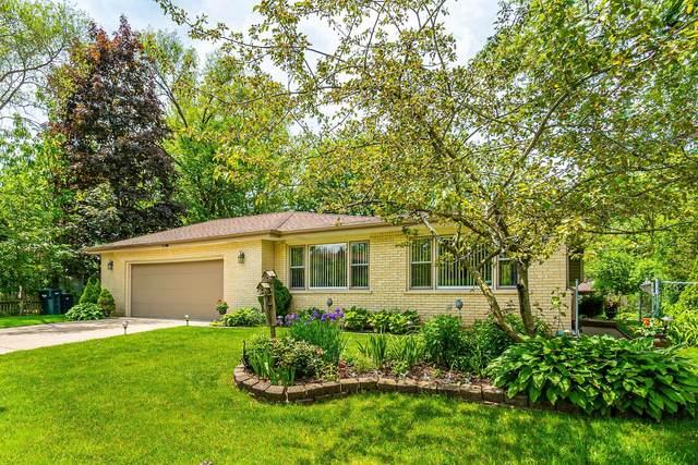 1816 Prairie Avenue, Northbrook, IL 60062 (MLS #10940128) :: BN Homes Group