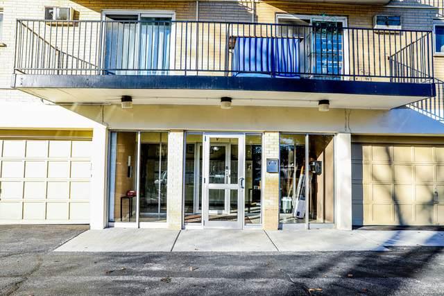 315 Des Plaines Avenue #507, Forest Park, IL 60130 (MLS #10940129) :: BN Homes Group