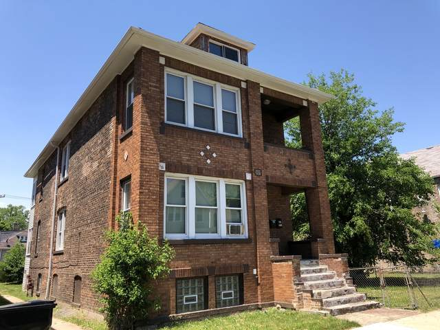 8208 S Escanaba Avenue, Chicago, IL 60617 (MLS #10940130) :: Littlefield Group