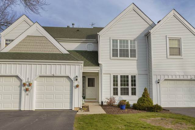 314 Stillwater Court 16-02, Wauconda, IL 60084 (MLS #10940162) :: The Wexler Group at Keller Williams Preferred Realty
