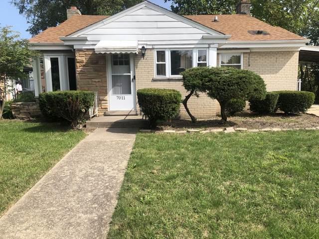 7011 N Crawford Avenue, Lincolnwood, IL 60712 (MLS #10940173) :: BN Homes Group