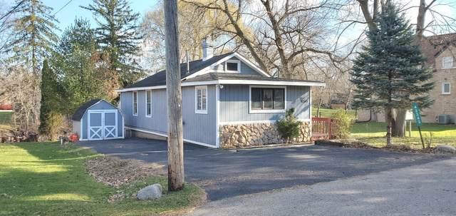 42343 N Chestnut Street, Antioch, IL 60002 (MLS #10940177) :: Lewke Partners
