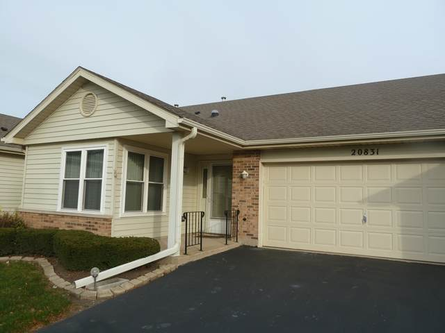 20831 W Peppertree Court, Plainfield, IL 60544 (MLS #10940189) :: John Lyons Real Estate