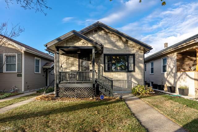 5546 W Grace Street, Chicago, IL 60641 (MLS #10940192) :: Lewke Partners