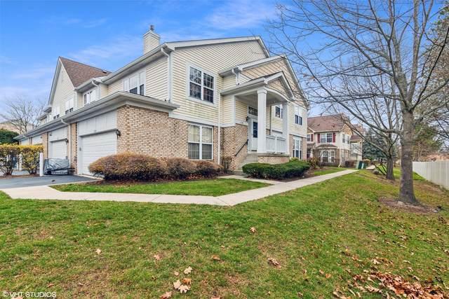 1154 Georgetown Way, Vernon Hills, IL 60061 (MLS #10940198) :: RE/MAX IMPACT