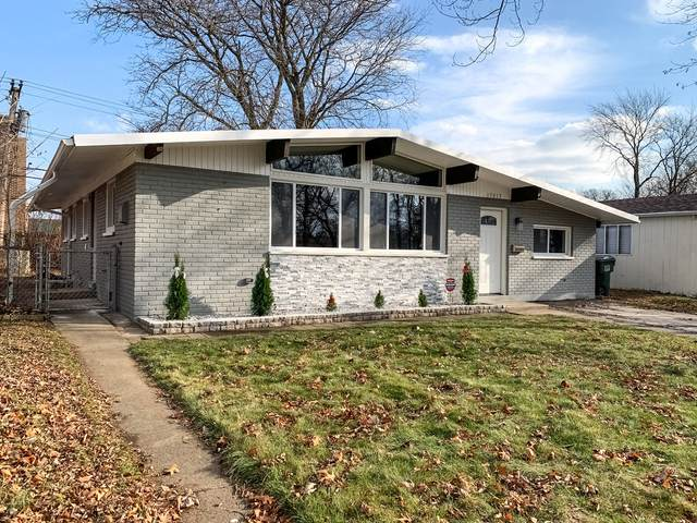 15013 Meadow Lane, Dolton, IL 60419 (MLS #10940201) :: Property Consultants Realty