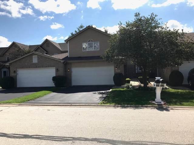 7907 Richardson Lane, Tinley Park, IL 60487 (MLS #10940213) :: BN Homes Group