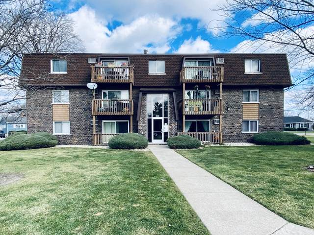 19300 Wolf Road #1, Mokena, IL 60448 (MLS #10940227) :: BN Homes Group
