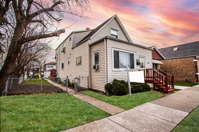 1304 East Avenue, Berwyn, IL 60402 (MLS #10940232) :: BN Homes Group