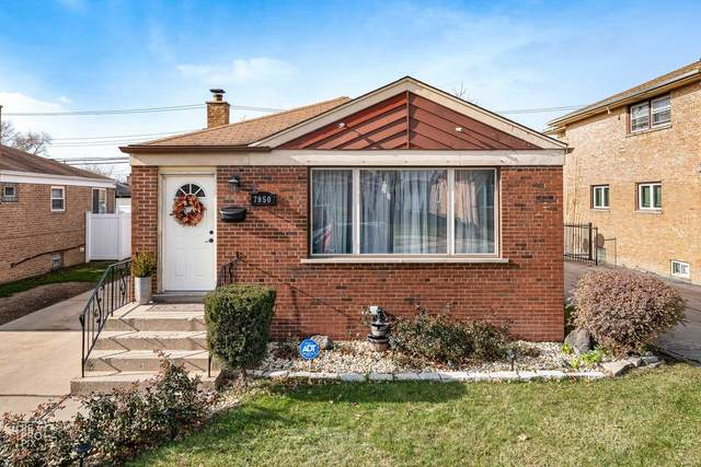 7950 S Kildare Avenue, Chicago, IL 60652 (MLS #10940233) :: Littlefield Group