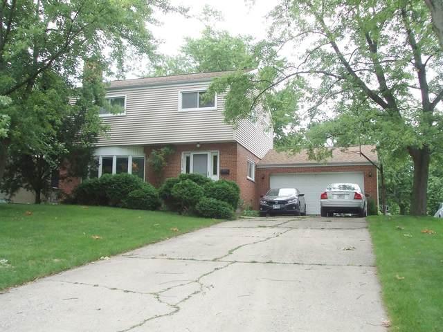 4367 Prospect Avenue, Western Springs, IL 60558 (MLS #10940234) :: Lewke Partners