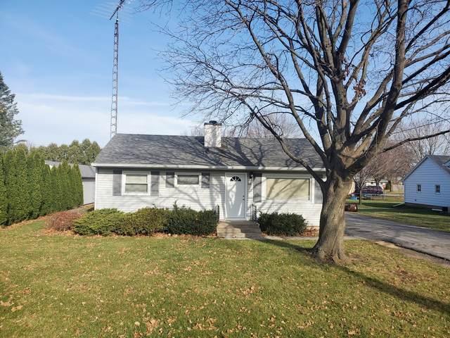 503 W Mckinley Street, Harvard, IL 60033 (MLS #10940242) :: Property Consultants Realty