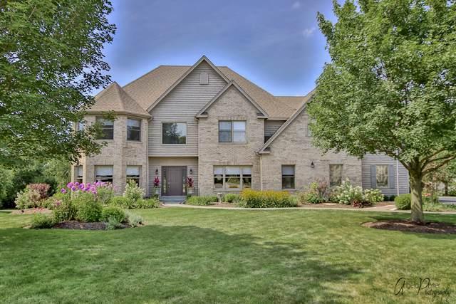 3640 Tamarack Circle, Crystal Lake, IL 60012 (MLS #10940249) :: Property Consultants Realty