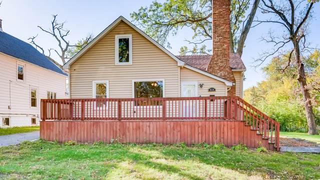 824 Westwood Avenue, Joliet, IL 60436 (MLS #10940252) :: BN Homes Group