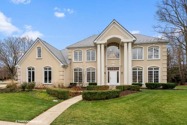 2030 Palmer Drive, Naperville, IL 60564 (MLS #10940268) :: BN Homes Group