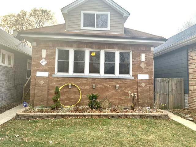 8208 S Avalon Avenue, Chicago, IL 60619 (MLS #10940285) :: BN Homes Group