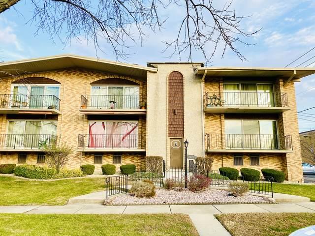 10225 S Komensky Avenue 1H, Oak Lawn, IL 60453 (MLS #10940287) :: The Wexler Group at Keller Williams Preferred Realty