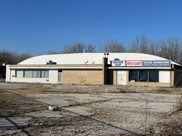 1330 E 142nd Street, Dolton, IL 60419 (MLS #10940291) :: Lewke Partners