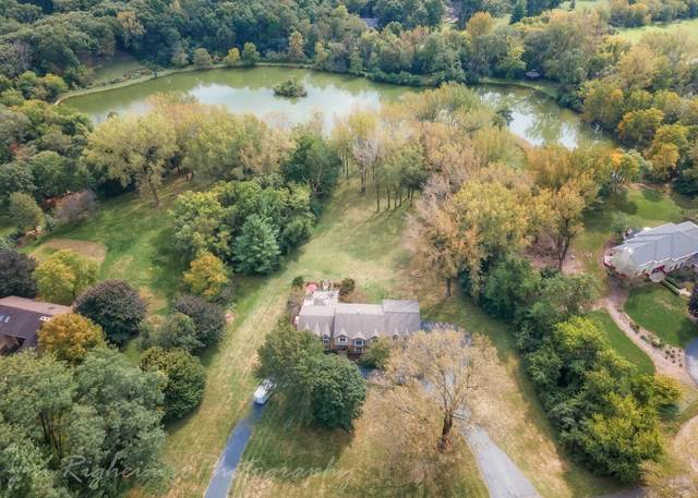 38W691 Mallard Lake Road, St. Charles, IL 60175 (MLS #10940313) :: Helen Oliveri Real Estate