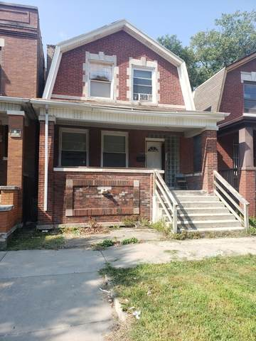 6932 S Dorchester Avenue, Chicago, IL 60637 (MLS #10940314) :: Suburban Life Realty