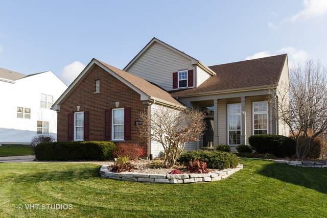 2116 Preswick Lane, Woodstock, IL 60098 (MLS #10940337) :: John Lyons Real Estate