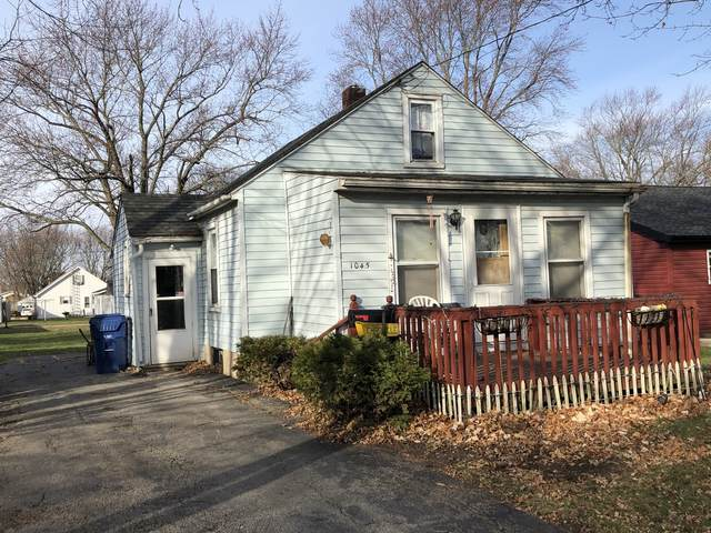 1045 S 6th Street, Dekalb, IL 60115 (MLS #10940338) :: BN Homes Group