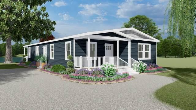 22401 S Cedar Drive, Channahon, IL 60410 (MLS #10940349) :: BN Homes Group