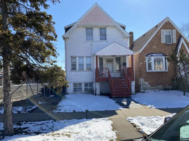 5137 W 25th Place, Cicero, IL 60804 (MLS #10940385) :: Property Consultants Realty