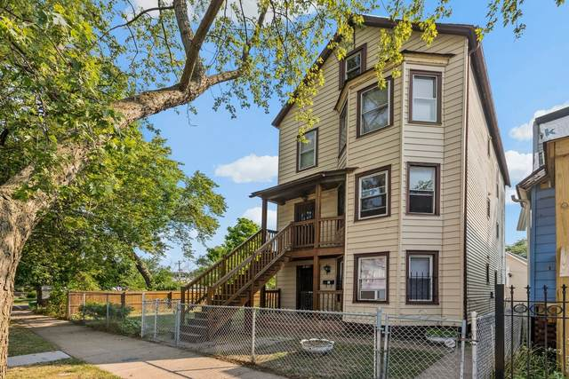 8507 S Buffalo Avenue, Chicago, IL 60617 (MLS #10940392) :: Littlefield Group