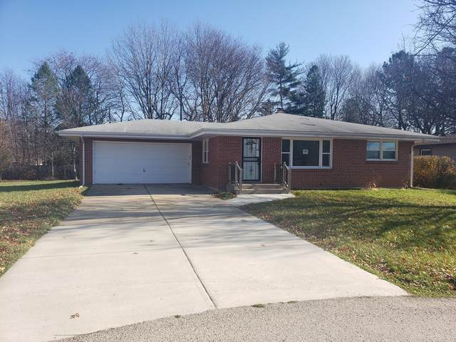1604 Gregwood Court, Rockford, IL 61108 (MLS #10940476) :: BN Homes Group