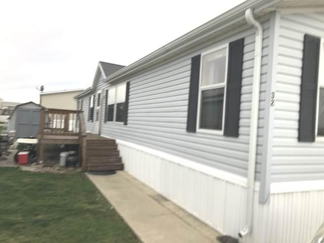 32 Saint Francis Drive, Bourbonnais, IL 60914 (MLS #10940480) :: BN Homes Group